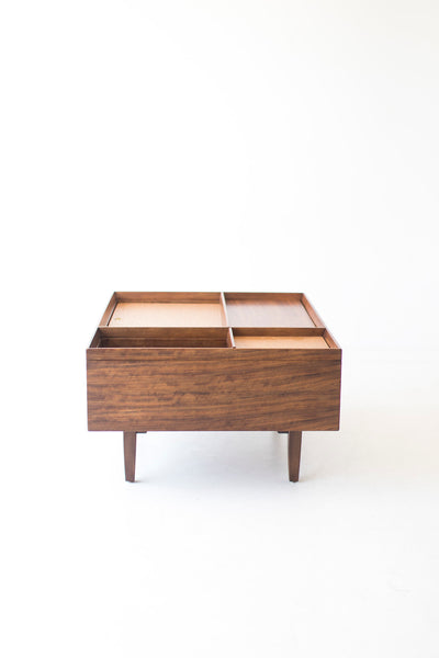 ... Milo Baughman Coffee Table Drexel 04 ...