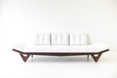 Modern Sofa - 1403 - Craft Associates® Furniture - The Alaska