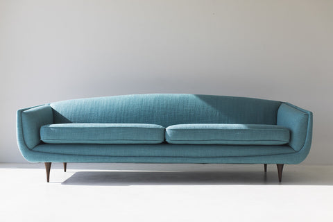 Selig Sofa Designer Attributed to William Hinn - 02061702