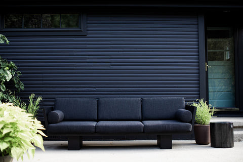 Suelo Modern Outdoor Sofa for Bertu Home
