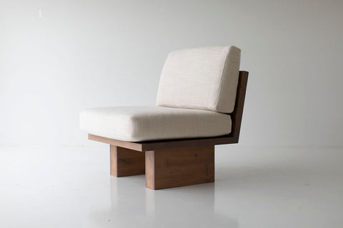 Björn Engö Manta Ray Lounge Chairs: Importer Dux Furniture - 01301702