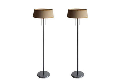 Paul McCobb Style Floor Lamp - 01191619