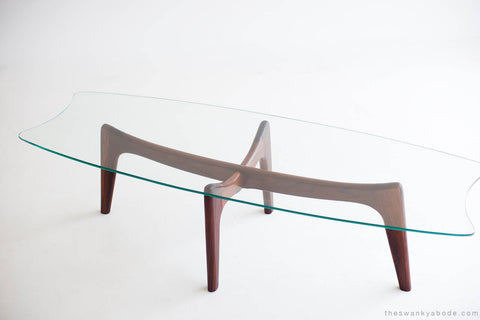 Knut Hesterberg Propeller Coffee Table for Ronald Schmitt - 01141603