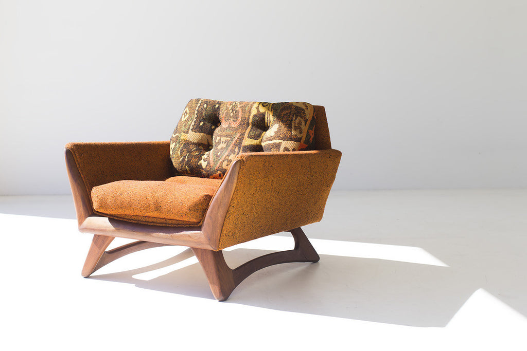 Adrian Pearsall Lounge Chair For Craft Associates Inc   01031709