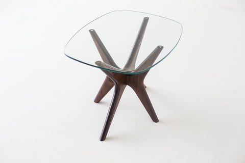 Modern Bronze Coffee Table - 1603 - for Craft Associates® Furniture