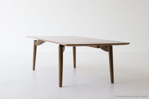 George Tanier Coffee Table - 01141602