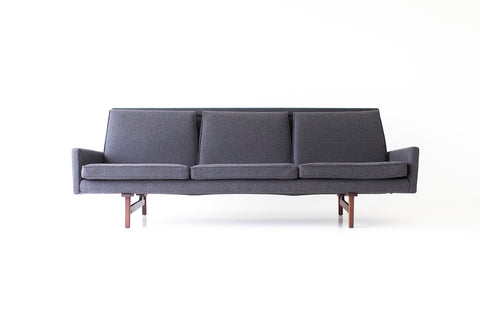 Jens Risom Sofa for Risom Design Inc. - 05211801