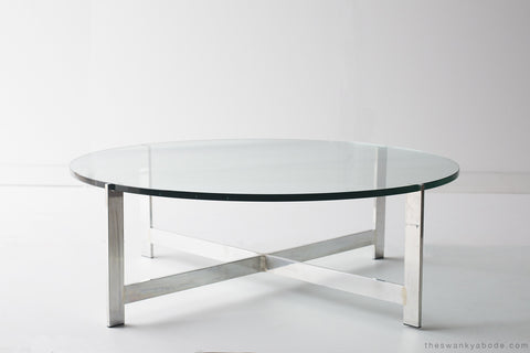 Milo Baughman Coffee Table for Thayer Coggin - 01191605