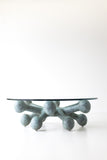 Modern-Bronze-Coffee-Table-1603-Craft-Associates-Furniture-07
