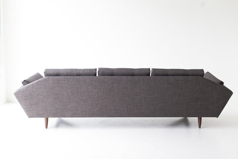 Modern Sofa - Craft Associates® Modern Jetson Sofa - 1404