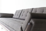 Modern Sofa - Craft Associates Modern Jetson Sofa - 1404 - 03