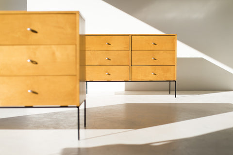 Paul McCobb Dressers, Planner Group Series - 11271605