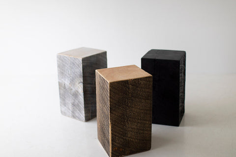Drift Tree Trunk Side Tables for Bertu Home - 0419