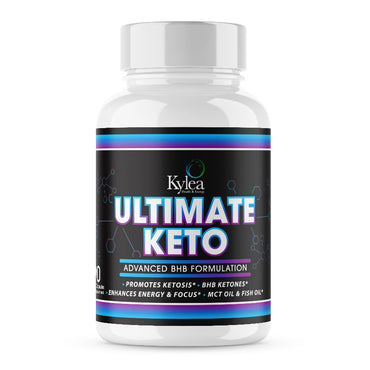 Kylea Ultimate Keto (save $10)