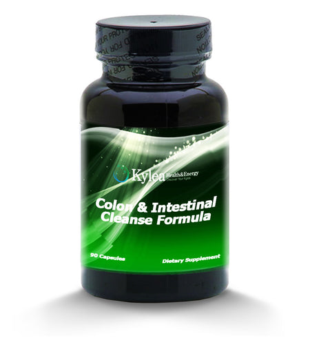 Colon & Intestinal Cleanse (Group Sale Offer)