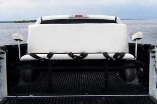 Truck Bed Bench Seats a great gift idea!