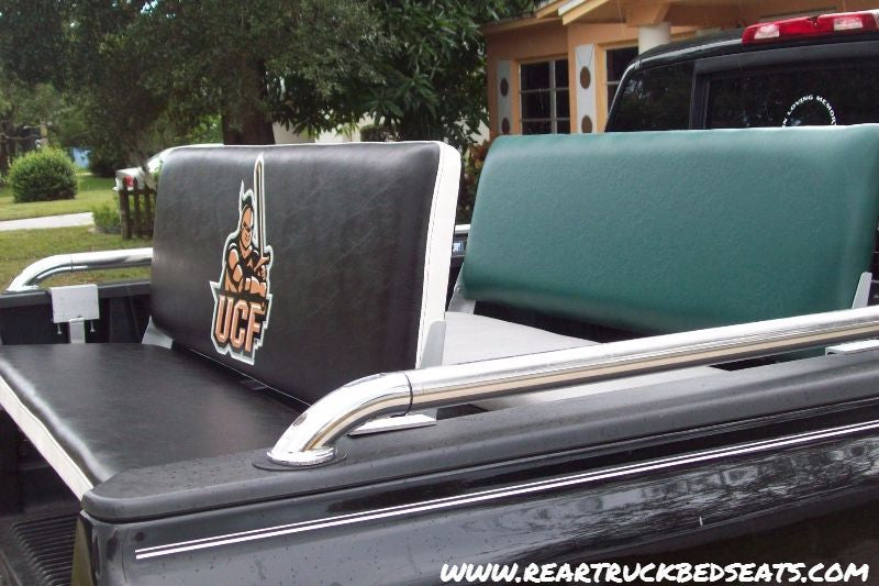 Double Bench Truck Bed Seats