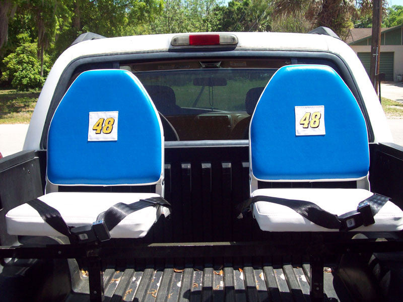 Racing Truck Bed Seats