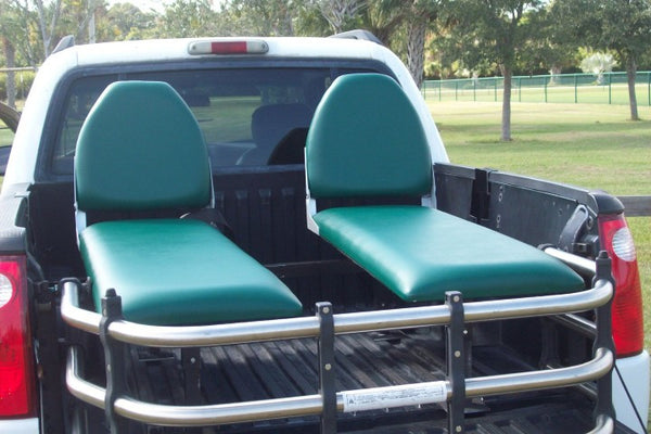 Truck Bed Seating Bucket Recliner style