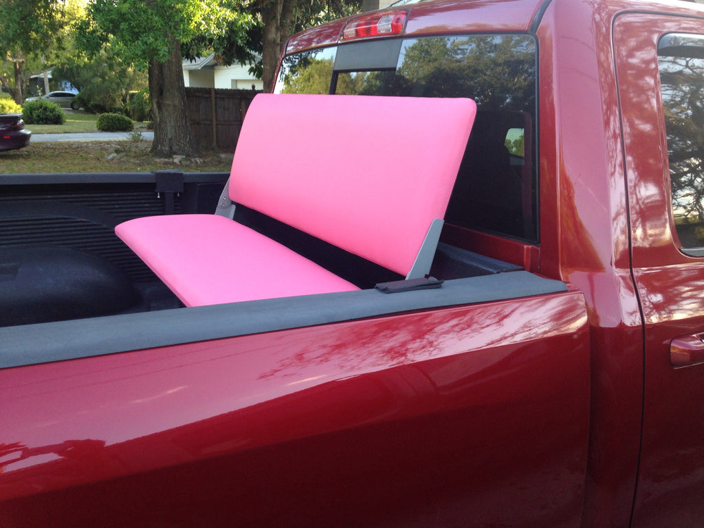 Fabulous Truck Bed Bench Seats Ocoug Best Dining Table And Chair Ideas Images Ocougorg