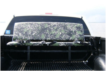 Truck Bed Bench Seats