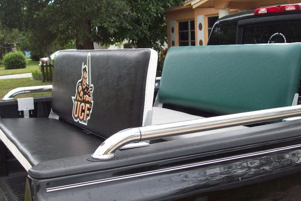 Truck Bed Seating Bench Style