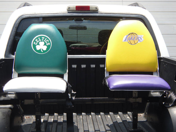 Bucket Style Truck Bed Seats