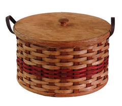 Amish Baskets