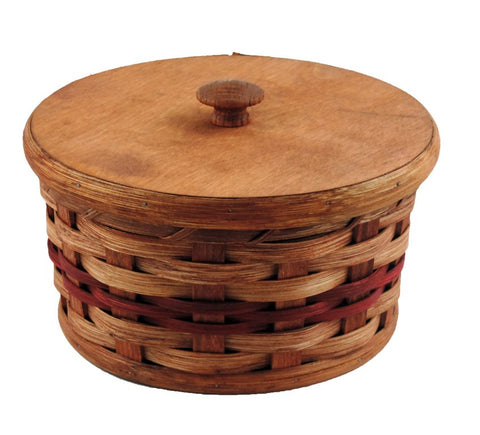 Amish Handmade Berry Basket - Amish Baskets and Beyond