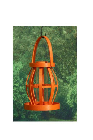 Amish Made Poly Lantern Bird Feeder - Amish Baskets and Beyond