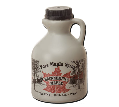 Amish Pure Ohio Maple Syrup - Amish Baskets and Beyond