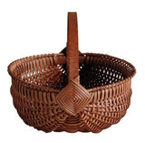 Amish Handmade Melon Basket - Large - Amish Baskets and Beyond
