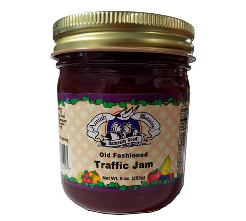 Traffic Jam- 9 oz - 2 Jars