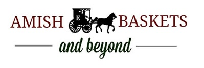 Amish Baskets and Beyond