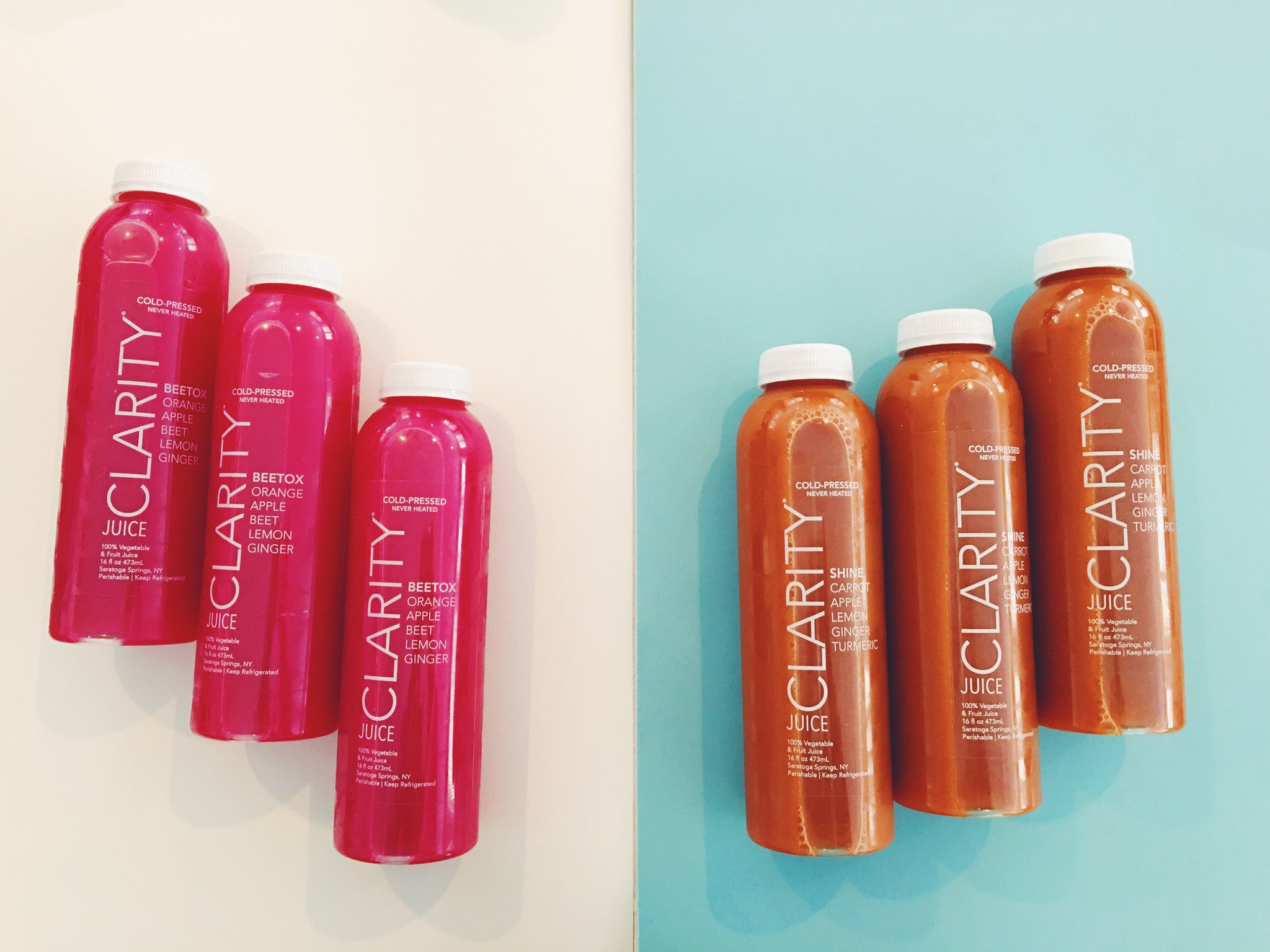 Not All Juice Is Created Equal: Cold-Pressed vs. Centrifugal
