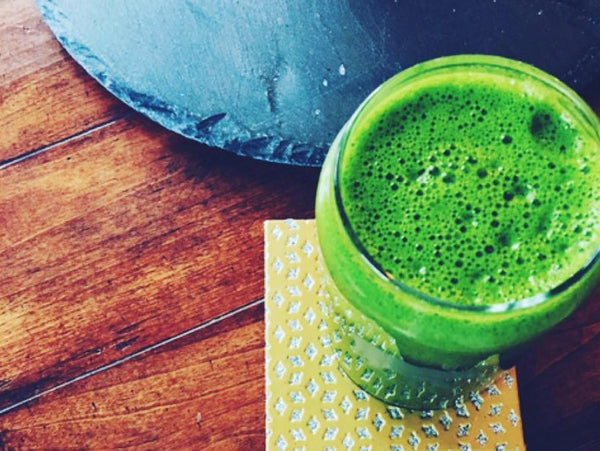 4 Things Your Smoothie Can't Do