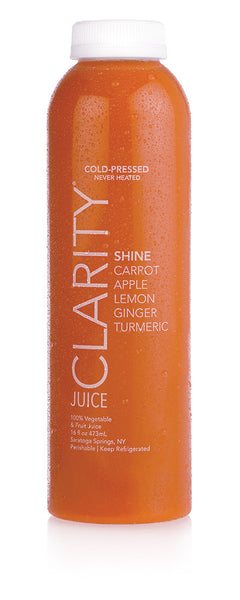 Shine Cleanse