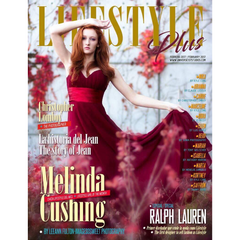 LifeStyle Plus Magazine