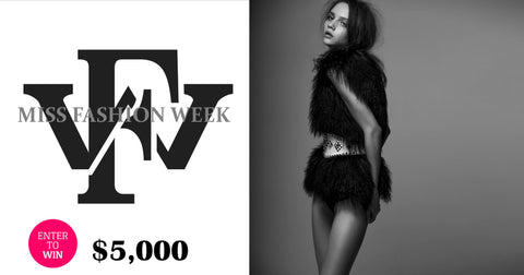 enter to win $5,000 - global model search