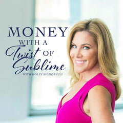 Holly Signorelli - The Secret to Wealth