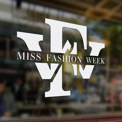 Miss Fashion Week