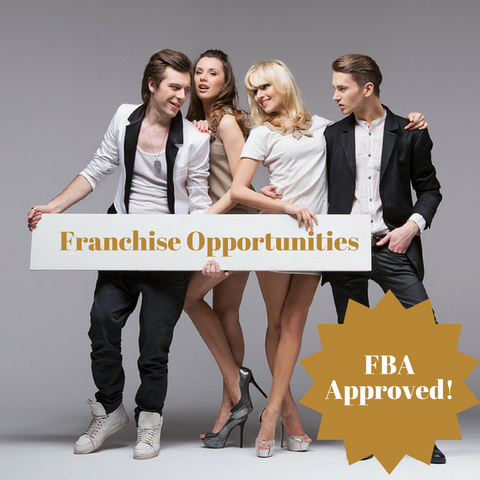 Miss Fashion Week Franchise Opportunities