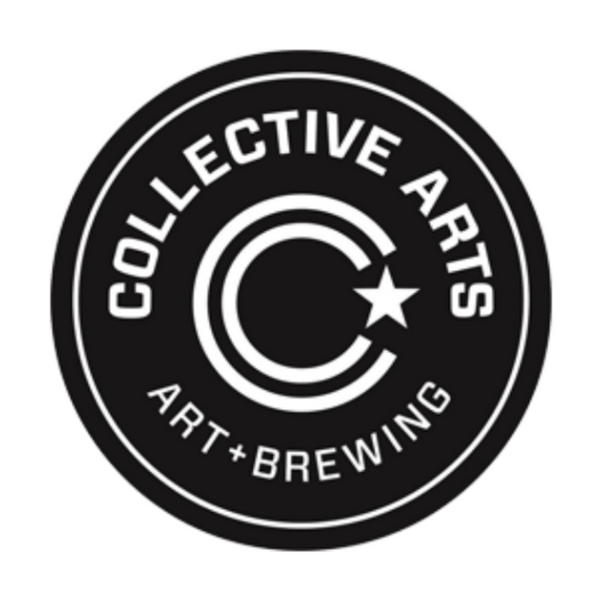 Collective Arts Barrel Aged Imperial Porter (2019)