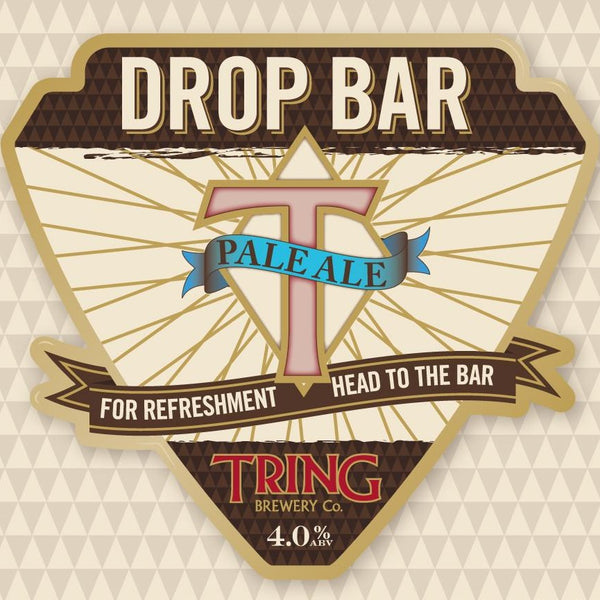 Tring Brewery Drop Bar - Local Delivery Only