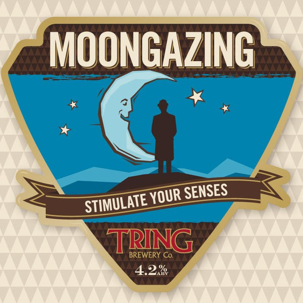 Tring Brewery Moongazing - Local Delivery Only