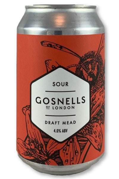 Gosnells of London Sour Mead