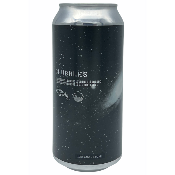 Cloudwater Brew Co./ The Veil Brewing Co. Chubbles