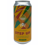 Cloudwater Brew Co. Step Up