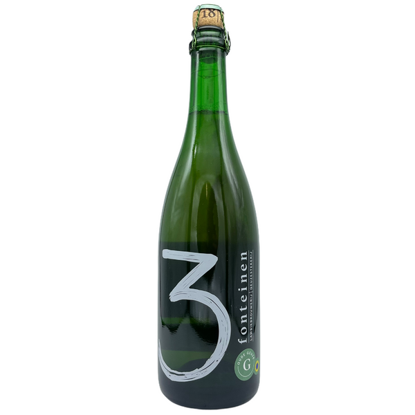 3 Fonteinen Blend No. 117 Oude Geuze (Season 18/19) 750ml
