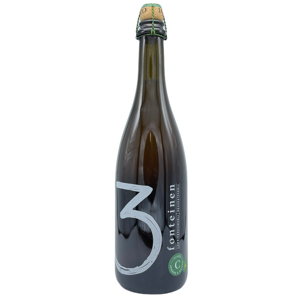 3 Fonteinen Blend No. 4 Oude Geuze Armand & Gaston Honey 750ml